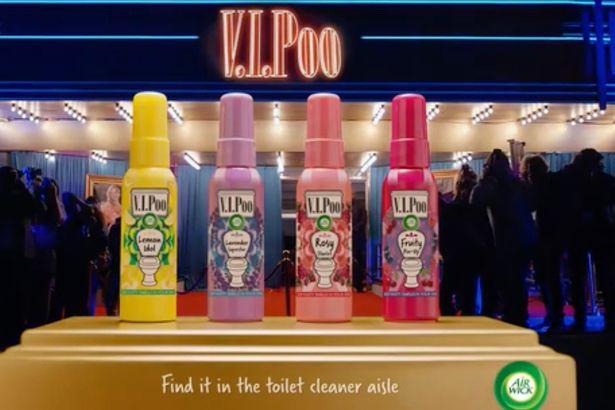 Este aerosol elimina el mal olor del ba o club bizarro - Mal olor bano bote sifonico ...